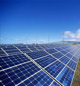 Rinnovabili in Italia in crescita nel 2014