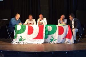 Incontro dibattito sulla Città Metropolitana di Roma Capitale – Intervento di Emiliano Minnucci