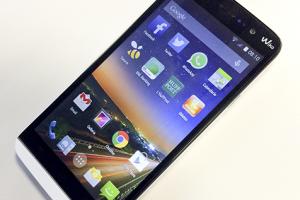 Mini recensione smartphone Wiko Slide