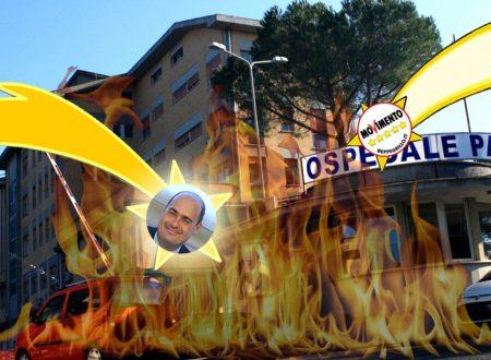 Ospedale Padre Pio: Cosa è successo veramente