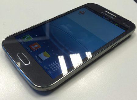 Samsung Galaxy Win Duos GT-i8552: Mini recensione
