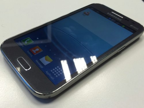 Samsung Galaxy Win Duos GT-i8552: Mini recensione