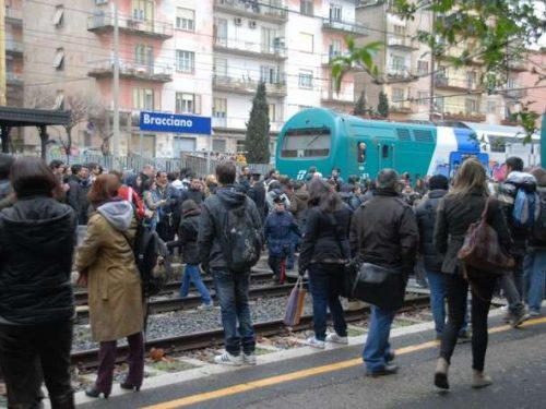 FM3 Roma Viterbo 05/02/2015: cronaca di un disastro annunciato