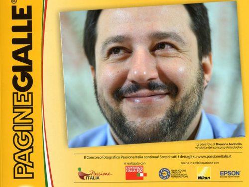 Salvini dà i numeri