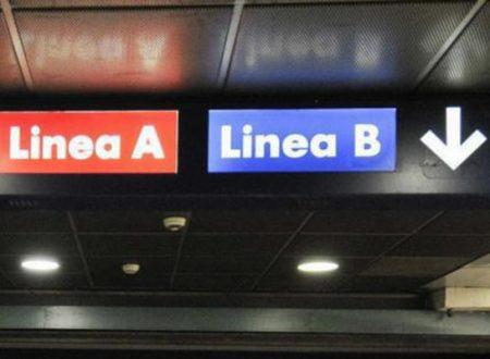 Macchinisti ATAC: ritardi della Metro a Roma e luddismo