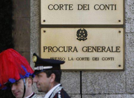 Corte dei Conti condanna il Sindaco di Bracciano