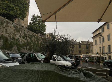 La Piazza del Castello di Bracciano: è ora di cambiare