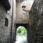 Piazza del Castello di Bracciano - Via Della Praterina