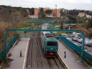 raddoppio FR3 Roma-Capranica-Viterbo