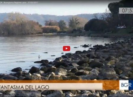Lago di Bracciano – Buongiorno Regione Lazio RAI 3