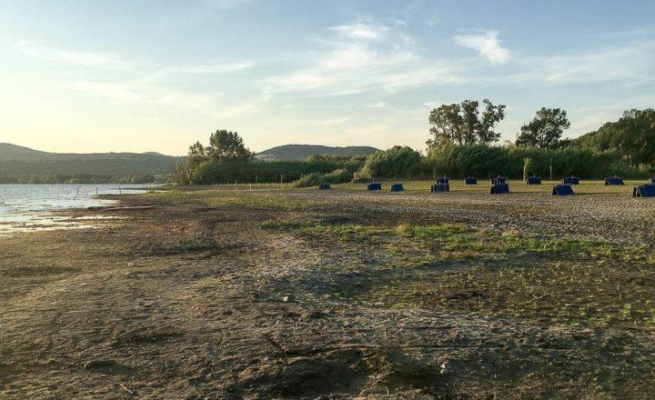 Emergenza Lago di Bracciano: guardate con i vostri occhi!